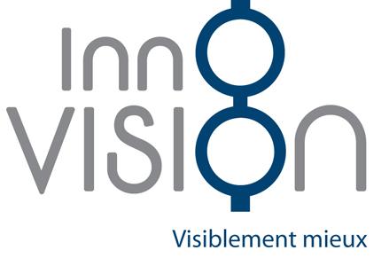 Logo innovision